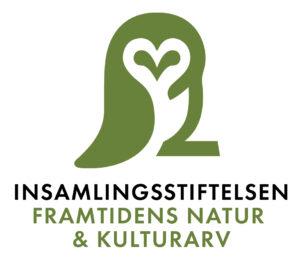 Logotyp för insamlingsstiftelsen